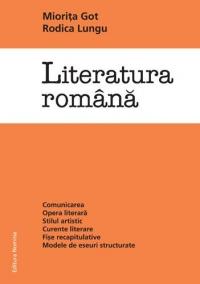 Literatura romana Opera Literara 2013