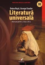 Literatura universala Manual pentru clasa