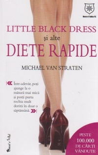 Little Black Dress alte diete