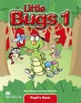 Little Bugs Pupil Book
