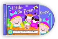 Little Peep (Audiobook)