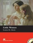 Little Women (with audio CD)