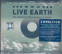 Live Earth The Concerts for