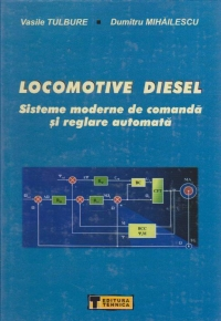Locomotive Diesel Sisteme moderne comanda