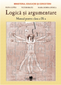 Logica argumentare Manual pentru clasa