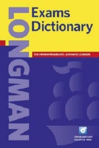 LONGMAN Exams Dictionary for Upper