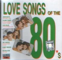 LOVE SONGS the 80\
