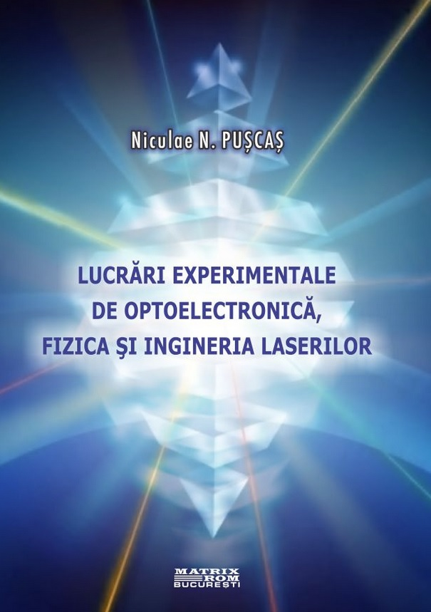 Lucrari experimentale optoelectronica fizica ingineria