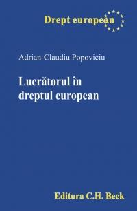 Lucratorul dreptul european