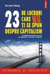 lucruri care spun despre capitalism