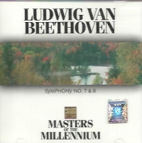 Ludwig Van Beethoven Symphony and
