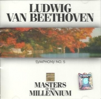 Ludwig Van Beethoven Symphony