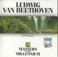 Ludwig Van Beethoven Pathetique