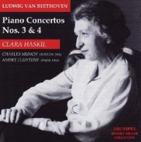 Ludwig van Beethoven - Piano Concertos 3 and 4