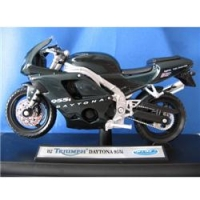 Macheta Motocicleta Triumph Daytona 955i