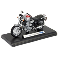 Macheta Motocicleta Triumph Thunderbird 1:18
