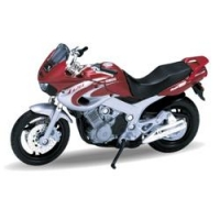 Macheta Motocicleta Yamaha TDM850 1:18