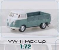 Macheta Volkswagen pick 1:72