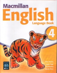 Macmillan English (Language Book)