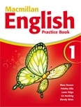 Macmillan English 1 (Practice Book)