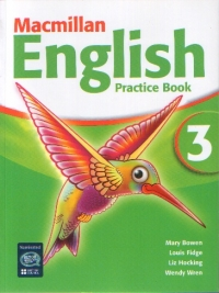 Macmillan English (Practice Book)