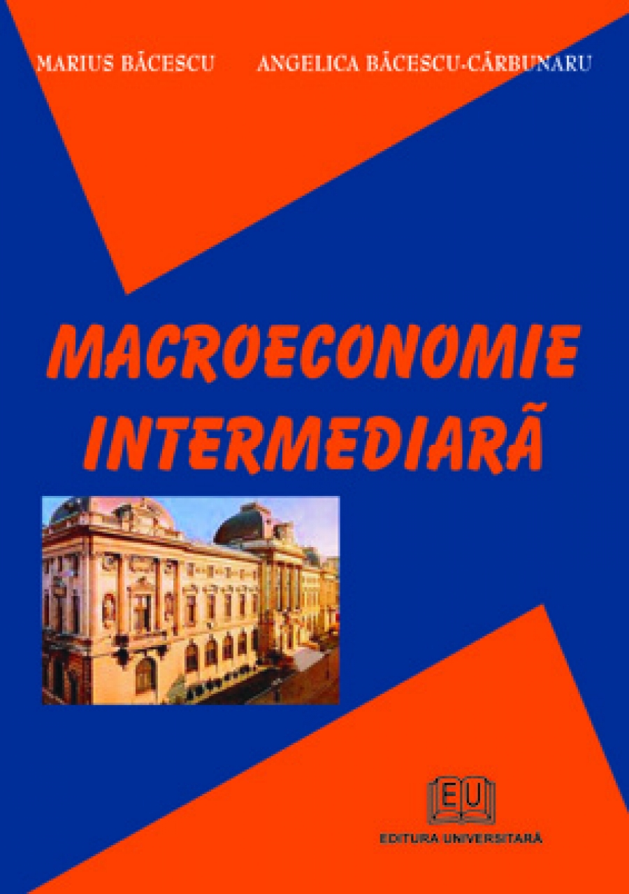 Macroeconomie intermediara