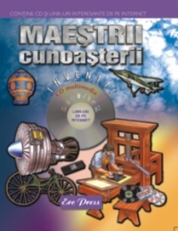 Maestrii cunoasterii Inventii
