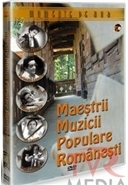 Maestrii muzicii populare romanesti