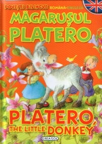 Magarusul Platero Platero the little