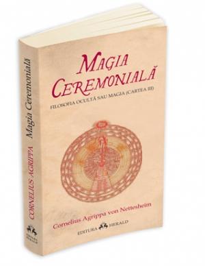 Magia Ceremoniala Filosofia Oculta (Cartea