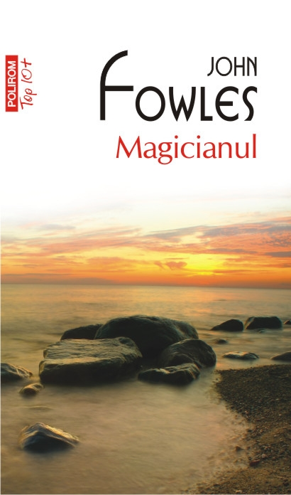 Magicianul (Editia 2013 Top 10+)
