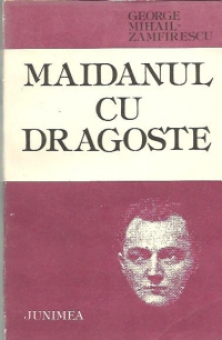 Maidanul dragoste (roman)