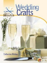 Make Minutes Wedding Crafts