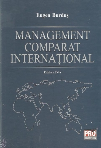 Management comparat international Editia