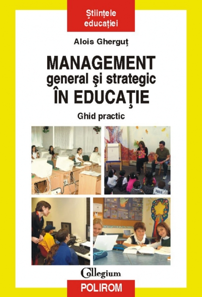 Management general strategic educatie