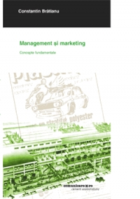 Management marketing Concepte fundamentale