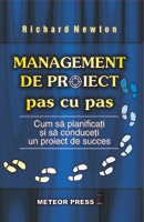 Management proiect Pas pas