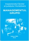 Managementul grupei (format A4)