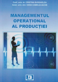 Managementul operational productiei