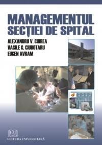 Managementul sectiei spital