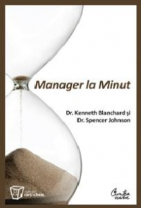 Manager Minut