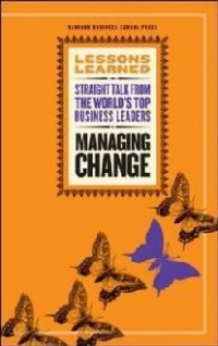 managing change