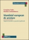 Mandatul european arestare Aspecte teoretice