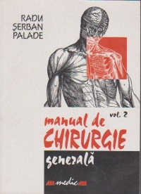 MANUAL CHIRURGIE GENERALA VOL