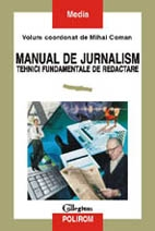 Manual de jurnalism (vol .I)