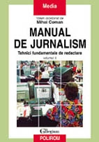 Manual jurnalism (vol II)