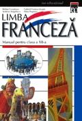 Manual de Limba Franceza clasa a XII-a