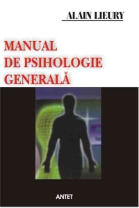 Manual psihologie generala