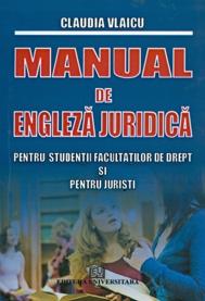 Manual engleza juridica pentru studentii