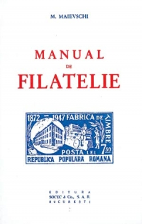 Manual Filatelie